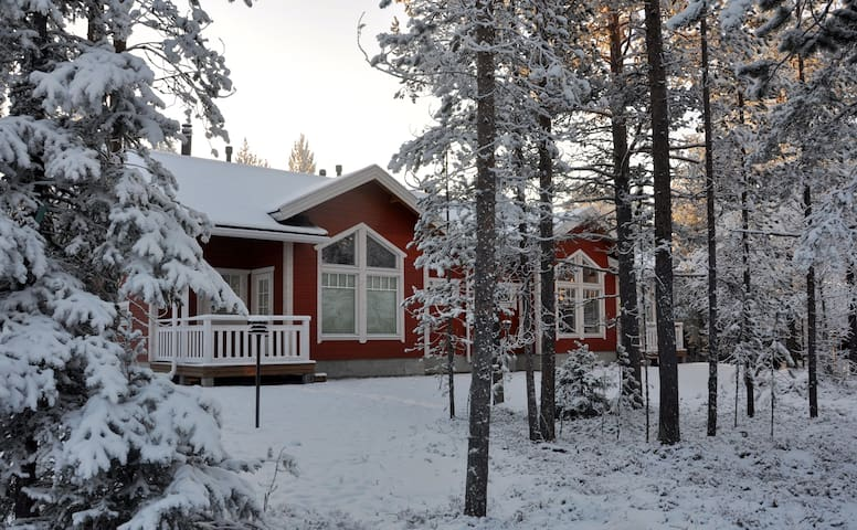 LevinSatu: TaLevi / SuomenSatu Levi - Sirkka - Haus