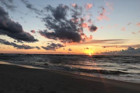 Krynica Morska Apartament 150m plaża