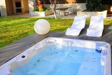 Belle villa confortable 3 chambres - Palmanyola