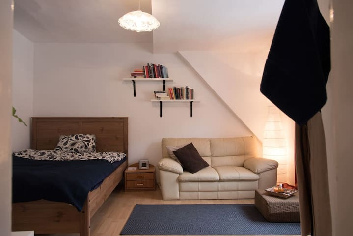 Central - Quiet - Cosy - In the Heart of Graz - Graz - Appartement