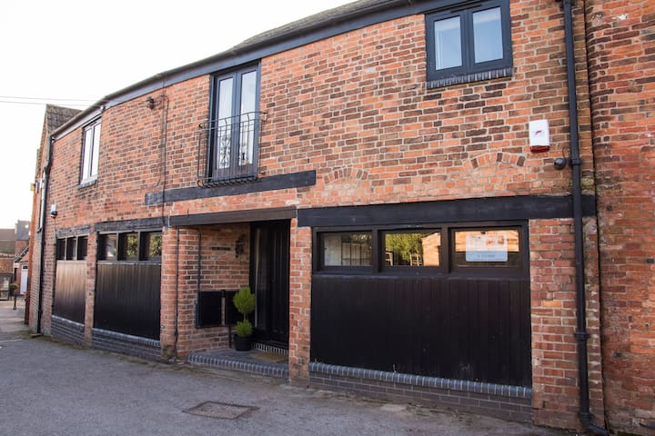 Character property in the heart of Southwell