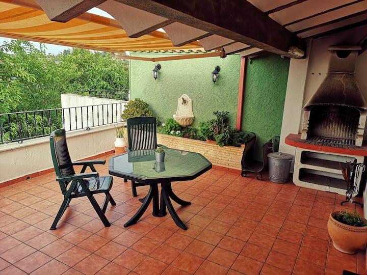 Cozy dream house in Albaida