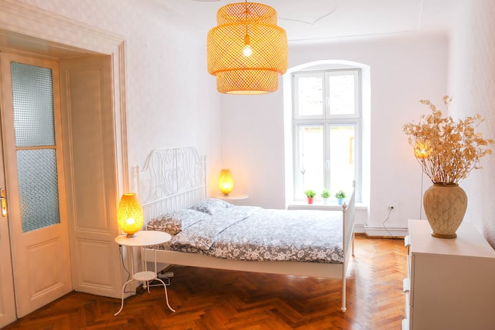 Siren Great Apartment in Sibiu City Center