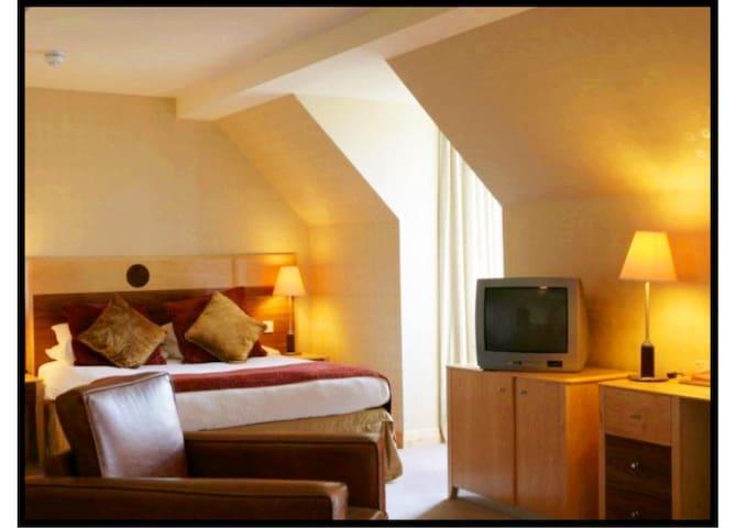 Hallmark Hotel Glasgow 3