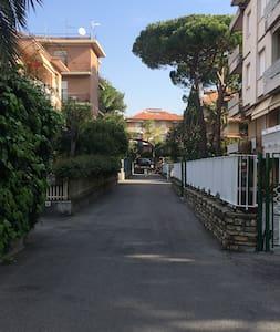 Casa con vista a Bordighera