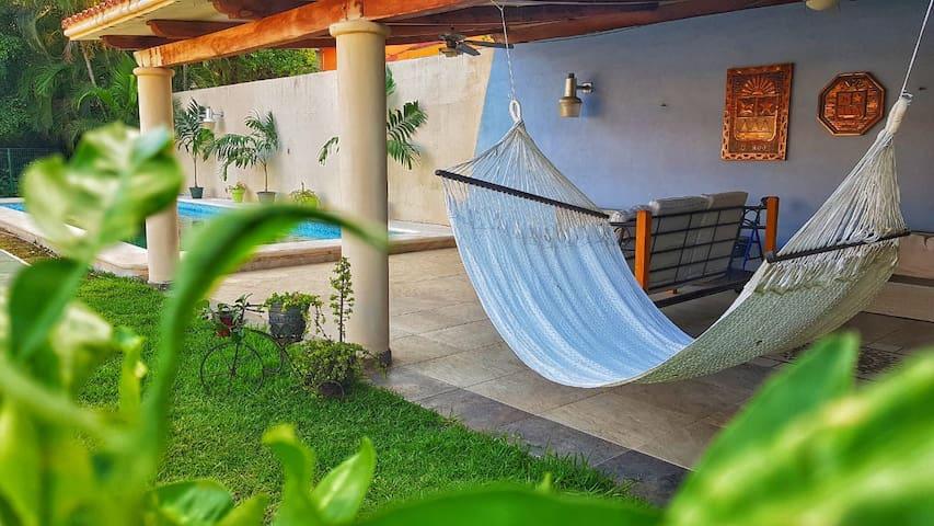 Villa con Vistas en Chetumal