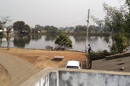Tarars Homestay Akalwara! Chhattisgarh Homestays!