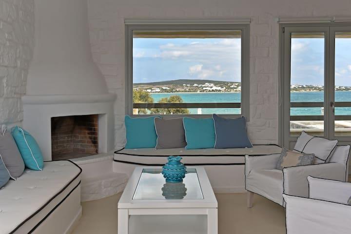 Ambassador Luxury Executive Villa Sea View