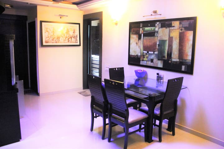 For the budget traveler, Powai - Mumbai - Apartmen
