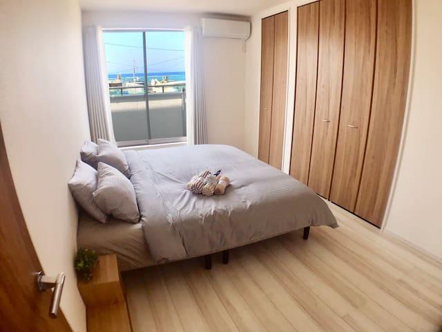 Premier Ou 奥武壹号 A棟 海を望む奥武島の新しいヴィラです 奧武島上能看見海的新別墅