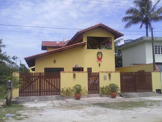 São Sebastião-Boraceia-FL - São Sebastião - Casa