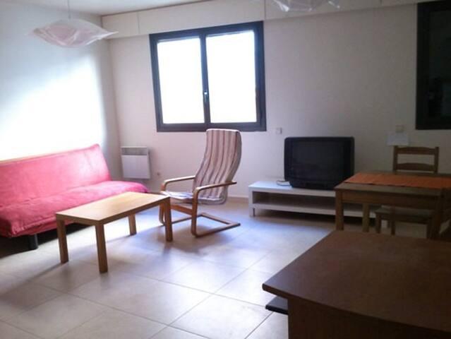 Apartament nou a 100 m del mar
