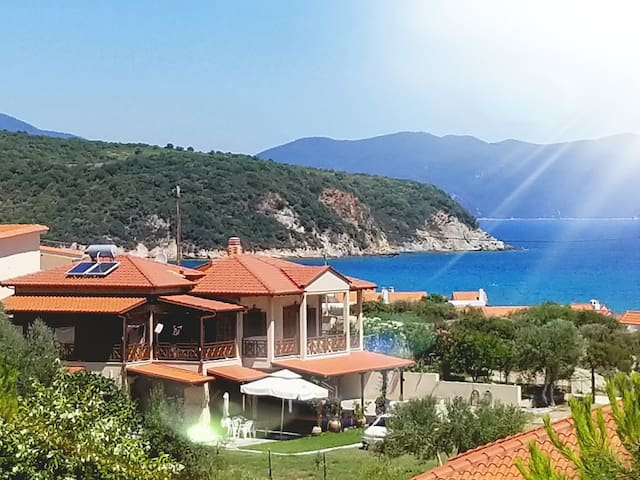 Villa Calypso Suite 1