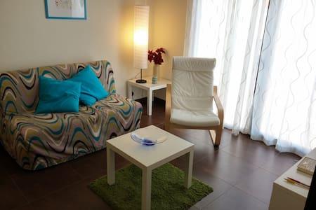 Simpàtico apartamento en un hermoso pueblo catalàn - Sant Martí Sarroca