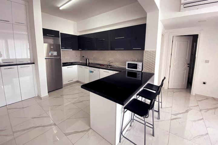 Premium Flats (Northern part of Nicosia)