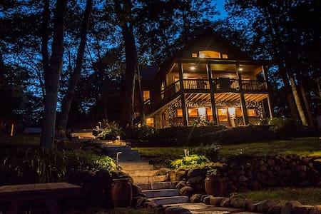 Dream Catcher Lodge/Eagles' Nest- Spectacular!