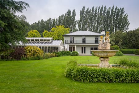 Pemberton - Large Home in Prebbleton