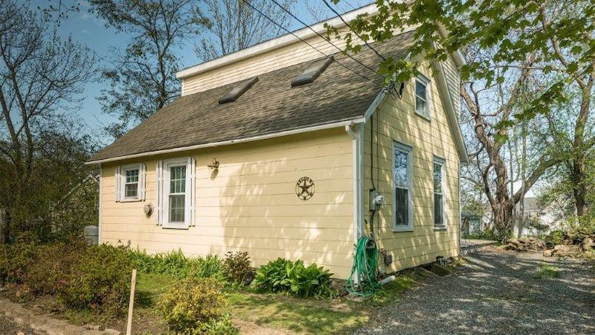 Spring into summer with a CHEAP getaway! - York - House