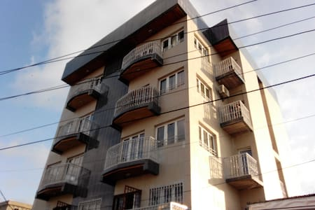 THE JOYCE SWEET HOME RESIDENCE - Douala - Apartment