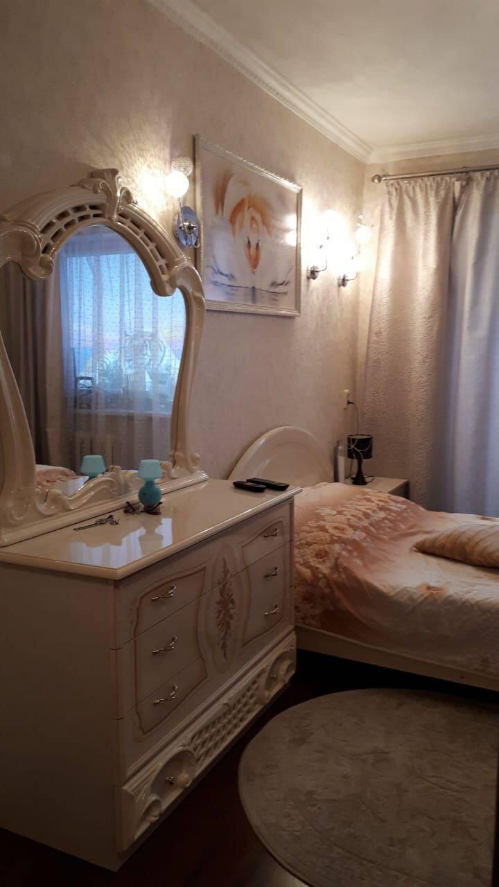 Домашняя и комфортная 2 комнатная квартира
