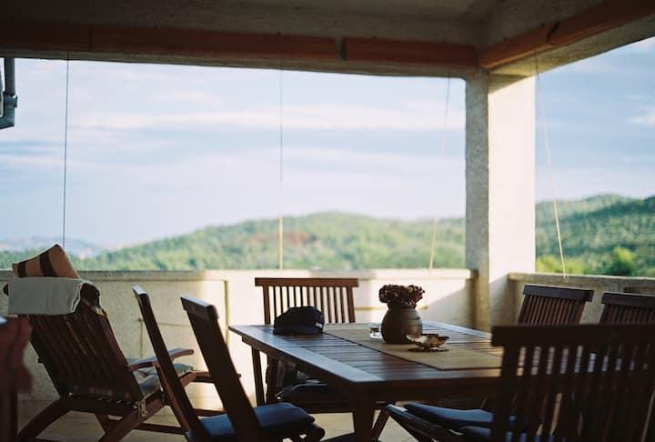 Sunrise apartment - Zaglav / Dugi Otok