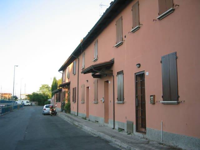 Charming apartment close to public transport! - Bologna - Apartment