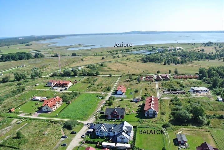 Apartament 100 m.kw. Rowy Bałtyk - Rowy
