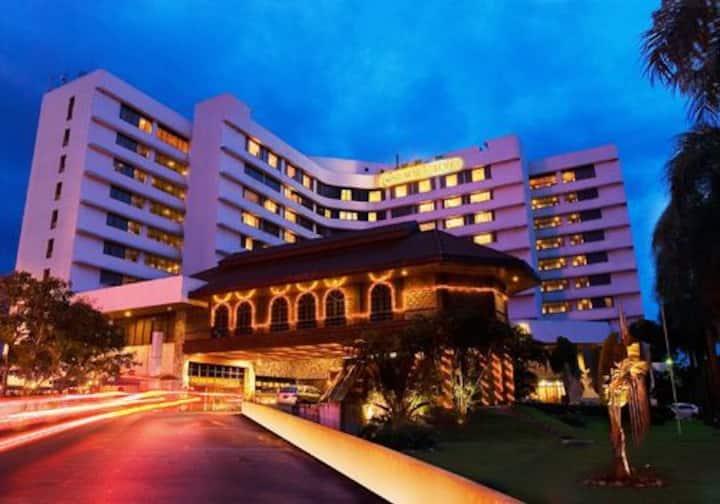 Impiana Hotel Ipoh  (Family Room)
