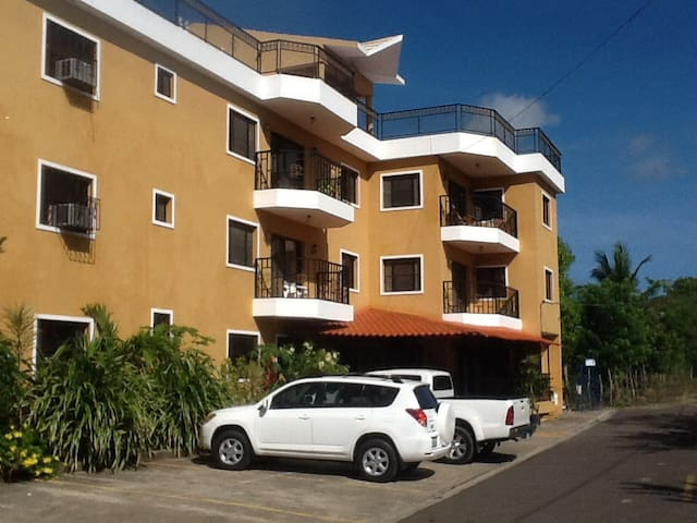 Estancia Principe Apartahotel - Luperon - Apartment
