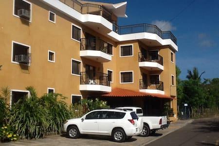 Estancia Principe Apartahotel - Luperon - 公寓