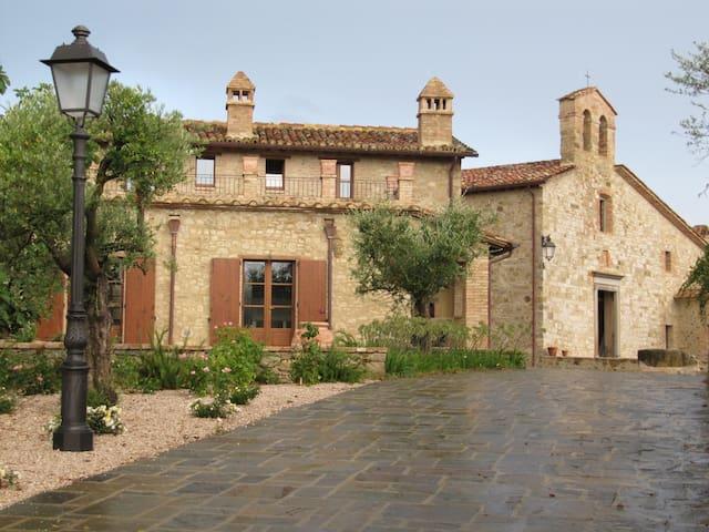 Ca' di Gatti - Umbertide - Casa de camp