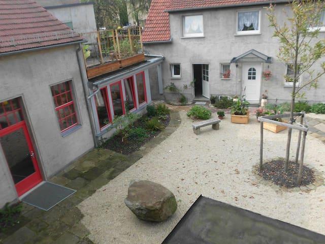 Zimmer unterm Dach - Dresden - Condominium