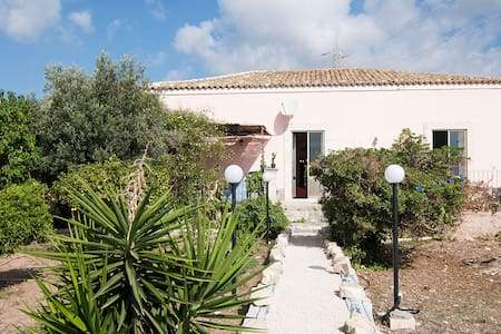 old holiday home POZZALLO 12beds!! - Pozzallo