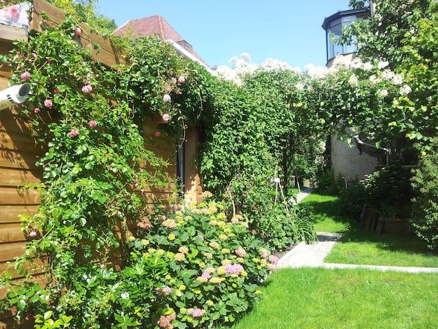 Logement ds un environnement nature - Sint-Genesius-Rode