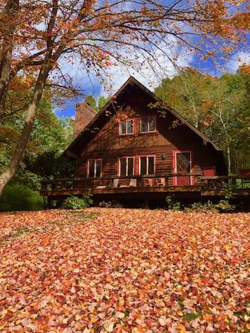 Berkshire/Hudson Getaway - Craryville
