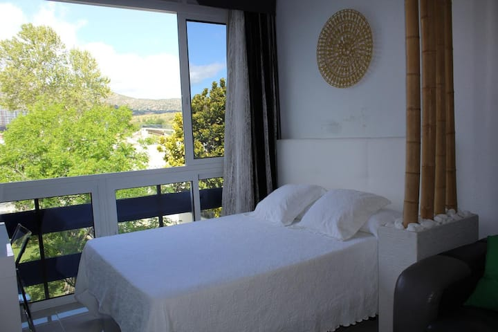 Top2Stay Los Álamos - Near the beach