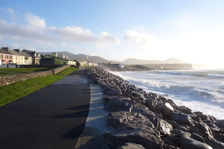 Ring of Kerry, #1, earlybooking 5% until 31.03.! - Waterville - Hus