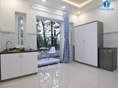 High-class room Fully furnished near TSN airport