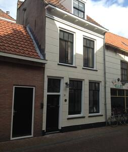 Small house in historic Kampen - Kampen