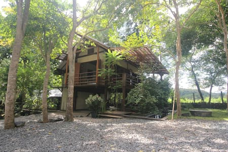 Healing/ Nature/ Family - Chiang Mai - Cottage