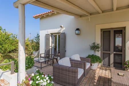 Varaba Country House - Suite 2 - East Attica - Vila