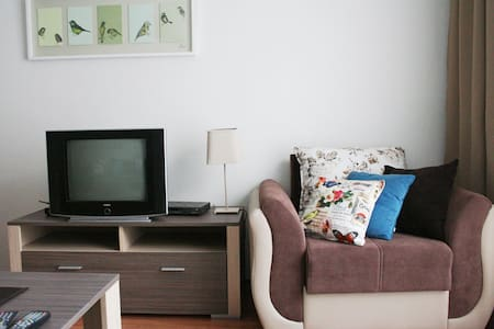New Tringe Apartment in Pristina - Prishtina