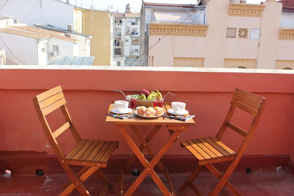 Loft wifi sun apartments for rent in valencia - Loft valencia ...