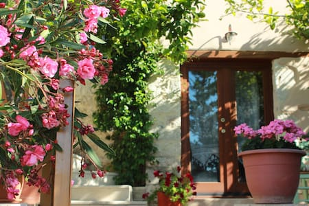 Villa Sombra Limonero - Επάνω Βαθειά