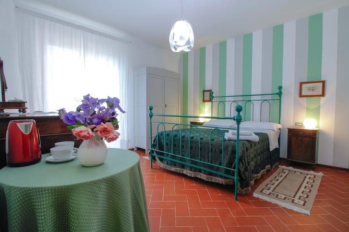 Dimora Morelli Superior Rooms