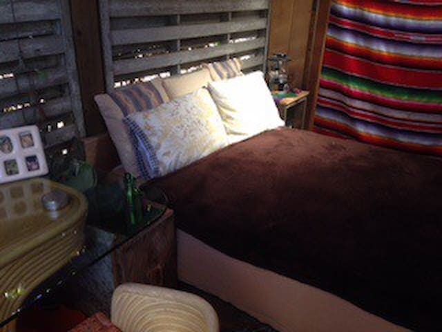The Shed - San Luis Obispo - Bed & Breakfast