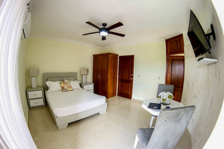 0045-Best apartments for rent in Cabarete.