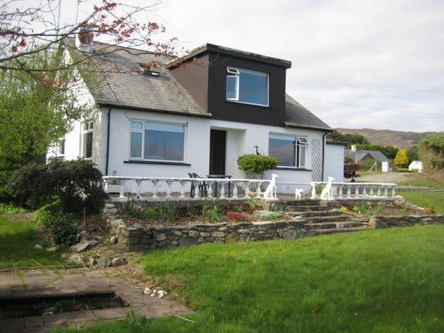 Heron Cottage, Kilcrohane - Bantry - House