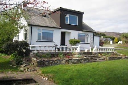 Heron Cottage, Kilcrohane - Bantry - Casa