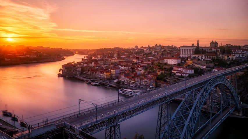 Porto Loft Affair's Guide